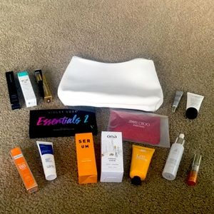 Huge Beauty, Makeup & Skincare Destash Set - NEW!